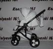 #Smile Line Sandra детская коляска 3 в 1: прогулочный блок