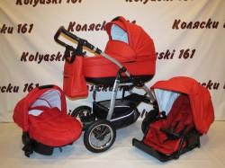 #Jedo Memo детская коляска 3 в 1