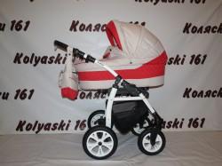 Детская коляска 2 в 1 Indigo Sydney