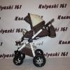 #Детская коляска 2 в 1 Expander Mondo eco