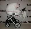 #Indigo madonna детская коляска 3 в 1: люлька с рождения до 7 месяцев
