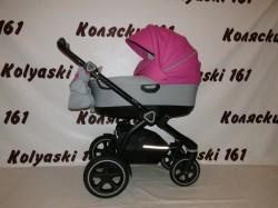 #Jedo Trim детская коляска премиум класса 2 в 1