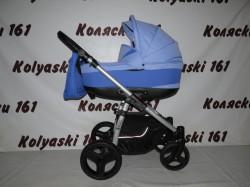 #Jedo Nevo детская коляска 2 в 1 фиолетовая
