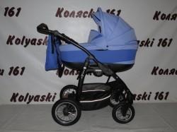 #Jedo Memo детская коляска 2 в 1 обновленная рама
