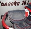 #Farfello(Retrus) Afina детская коляска 2 в  1