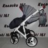#Retrus Afina 3 в 1 детская коляска: прогулочный блок