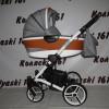 #Детская коляска Aroteam Enzo 2 в 1
