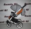 #Aroteam Enzo детская коляска 2 в 1