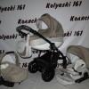 #Farfello Stella детская коляска 3 в 1:люлька, прогулочный блок+авто-люлька