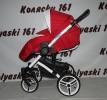 #Коляска Aroteam Loydi детская прогулочная коляска с рождения