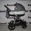 #Детская коляска 2 в 1 Jedo Nevo: люлька