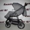 #Детская коляска 2 в 1 Jedo Memo