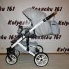 #Детская коляска Alis Camaro 2 в 1: прогулочный блок