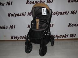 #Tutis Aero Sport детская прогулочная коляска с рождения
