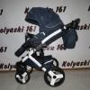 #Детская коляска 2 в 1 Tako Skiathos: прогулочный блок