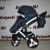 #Детская коляска Tako Skiathos 3 в 1: прогулочный блок