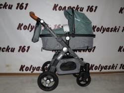 #Indigo Prime Детская коляска