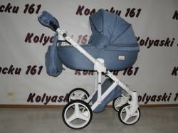 #Adamex Luciano детская коляска 2 в 1