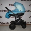 #Детская коляска Tutis Zippy Pia: люлька