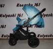 #Zippy Pia детская коляска 3 в 1: прогулочный блок