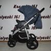 #Детская коляска 2 в 1 Jedo Nevo: прогулочный блок