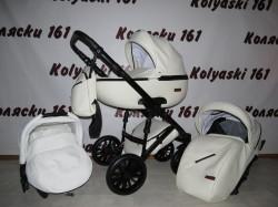 #Everflo Bliss детская коляска 3 в 1: люлька, прогулочный блок+авто-люлька