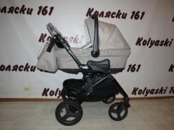 #Cam Dinamico Easy 759 детская коляска 2 в 1