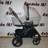 #Cam Dinamico детская коляска 3 в 1: люлька