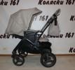 #Детская коляска 3 в 1 Cam Dinamico: прогулочный блок