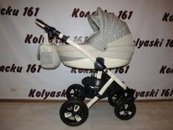 Adamex Avila Детская коляска 2 в 1: люлька