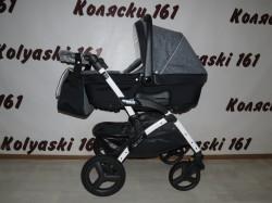 #Cam Dinamico Up детская коляска 2 в 1: люлька