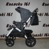 #Cam Dinamico Up детская коляска 2 в 1: прогулочный блок