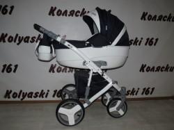 #Verdi Vango New детская коляска 2 в 1: люлька