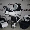 #Verdi Vango New детская коляска 3 в 1: люлька, прогулочный блок+авто-люлька