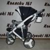 #Verdi Vango детская коляска 3 в 1: прогулочный блок