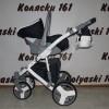 #Verdi Vango New детская коляска 3 в 1: авто-люлька