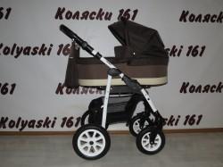 #Verdi Laser детская коляска 2 в 1: люлька