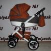 #Детская коляска 2 в 1 Smile Line Sandra