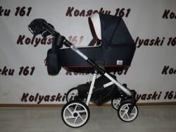 #Bebe_Mobile Gusto GU-8 детская коляска 2 в 1: люлька
