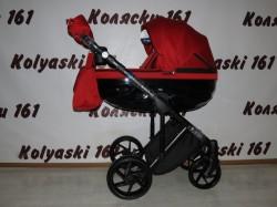 #Bebe-Mobile Castello BC-4 детская коляска 2 в 1: люлька