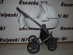 #Indigo Macro City детская коляска 2 в 1: люлька