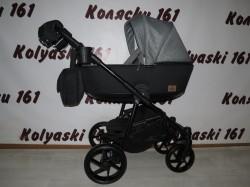 #Детская коляска 2 в 1 Bebe-Mobile Gustu GU-21: люлька