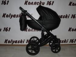 #DPG Max 500 детская коляска 2 в 1: люлька