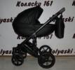 #Детская коляска 3 в 1 DPG Max 500: люлька