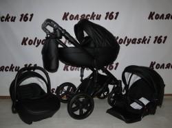 #DPG Max 500 детская коляска 3 в 1