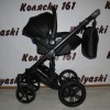 #Dada Paradiso group детская коляска 3 в 1: авто-люлька