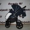 #Детская коляска Indigo Adele S+F: прогулочный блок