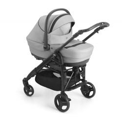 #Cam Combi Family 789 детская коляска 3 в 1