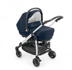 #Cam Combi Family детская коляска 3 в 1